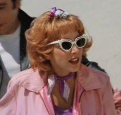 frenchy Grease costume - Google Search                                                                                                                                                      More