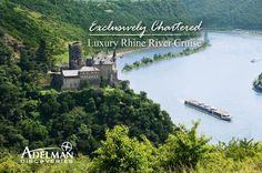 Adelman Discoveries - Luxury Rhine River Cruise – Departing October 19th, 2016 – 7 nights aboard the 5-star Charles Dickens  Basel, Strasbourg, Heidelberg, Rudesheim, Cologne, Volendam, Amsterdam, Lucerne For complete details and booking information, contact your Adelman Travel Agent! 800-749-7116 or email us at: vacations@adelmantravel.com