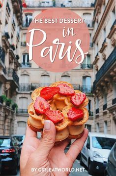 The best of what I ate in Paris. Desserts, pastries, sweets and treats you cannot miss : The best of what I ate in Paris. Desserts, pastries, sweets and treats you cannot miss Paris Desserts, Paris Food, Fun Desserts, Paris Travel Guide, Europe Travel Tips, Travel Advice, Budget Travel, Travel Guides, Oui Oui