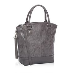 This Jewell By Thirty One Bag In Style Paris Color City Charcoal Snake Is My New Favorite