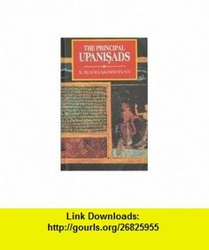 The Principal Upanishads Edited with Introduction, Text, Translation and Notes (9788172231248) S. Radhakrishnan , ISBN-10: 8172231245  , ISBN-13: 978-8172231248 ,  , tutorials , pdf , ebook , torrent , downloads , rapidshare , filesonic , hotfile , megaupload , fileserve