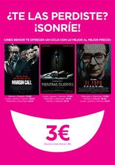 Cine a 3 euros