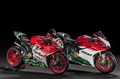 Ducati 1299 Palisade R Final Edition