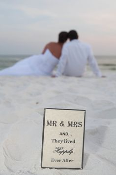 Cute wedding photo idea! At The Breakers you can have this beautiful view as well! #beachwedding #weddingphotoideas