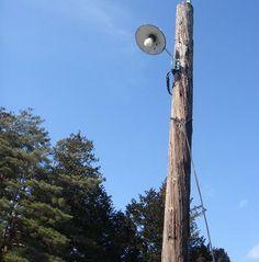 木製 電信柱 - Google 検索