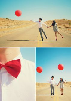 of Super cute engagement photo shoot concept! Engagement Props, Engagement Couple, Engagement Pictures, Wedding Pictures, Couple Photography, Engagement Photography, Wedding Photography, Photography Ideas, Laughing Photos