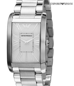 Armani Elegant White & Silver Watch http://www.snapdeal.com/products/lifestyle-watches