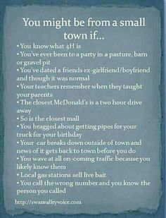 My little town down south! The Words, Thats The Way, That Way, The Maxx, The Last Summer, Southern Sayings, Southern Humor, Southern Women Quotes, Country Sayings