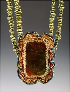 """""""Lava"""" by Anne Barone 