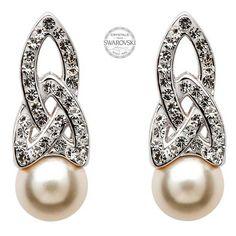 78c9b68ea 59 Best Celtic Earrings images | Irish jewelry, Celtic knot, Celtic ...