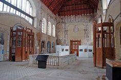Estación de Canfranc: patrimonio histórico y cultural en continua rehabilitación | Arquitectura
