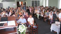 Another Church Building Seized By Armed Men In Eastern Ukraine