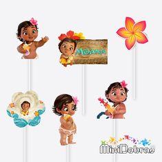 Moana Birthday Party Theme, Moana Themed Party, Moana Party, Moana Hawaiian, Festa Moana Baby, Hawaiian Birthday, Baby Party, Disney, Barcelona Cake