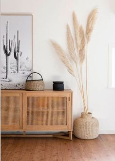 Home Remodel Living Room Love this hallway with its desert boho vibes - all you need is pampas grass and a rattan cupboard.Home Remodel Living Room Love this hallway with its desert boho vibes - all you need is pampas grass and a rattan cupboard Interior Simple, Interior Design Minimalist, Room Interior Design, Interior Modern, Home Interior, Interior Stylist, Modern Room Design, Interior Design Quotes, Best Living Room Design
