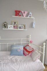 Piepschuim letters kinderkamer decoratie on pinterest nursery letters - Decoratie roze kamer ...