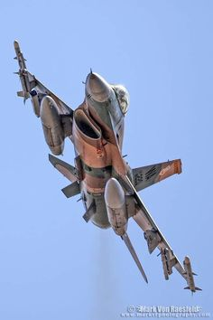 fighter plane with all it's accessories.................::