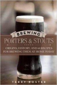 """Brewing Porters"" is penned by Terry Foster author of two titles (Porter and Pale Ale) in the Classic Beer Styles Series. In addition to penning Porter and Pale Ale, Terry Foster has written for se..."
