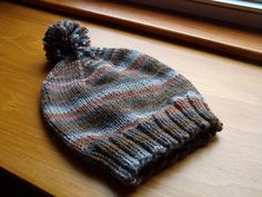 Ravelry: Bird and the Bee Lazy Hat pattern by Kismet Knits