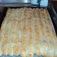 Dumplings, Dairy, Pizza, Bread, Cheese, Baking, Basket, Brot, Bakken