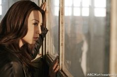 EDGE Interview – MING-NA WEN: Photo 2