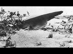 Prova Infalível: O Caso Roswell [Dublado] Documentário Discovery Civiliz...