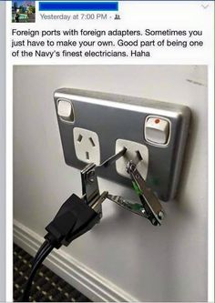 US Navy training at its finest!