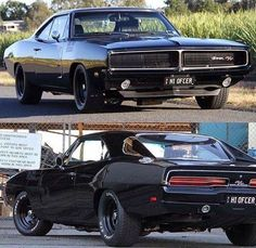 [IMG] Dodge Muscle Cars, Custom Muscle Cars, Custom Cars, General Lee, Us Cars, Sport Cars, Mopar, 1969 Dodge Charger, American Muscle Cars