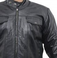 In this cool weather make your fashion having leather jackets Leather Jackets Online, Leather Belts, Winter Season, Classy, Weather, Cover, How To Make, Black, Tops