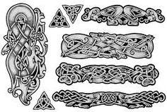 Myndaniðurstaða fyrir Viking ships