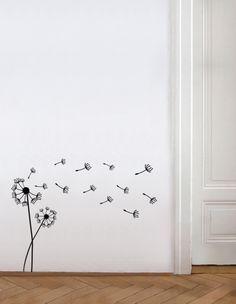 Heute gefallen mir die Pusteblumen einfach zu gut :0