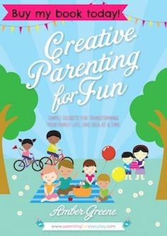 Making a family memento photo book using a Blurb template | Parenting Fun Every DayParenting Fun Every Day