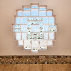 Elegant Bathroom Glass Block Shower Design, Pictures, Remodel, Decor And Ideas    Page 13