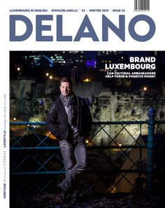 Delano - Brand Luxembourg Photography by Julien Becker (Winter 2014)