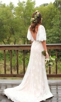 Romantic Lace Mermaid Wedding Dress,Wedding Gown Mermaid Bridal Gown- Welcome+to+our+Store.thanks+for+your+interested+in+our+gowns.As+a+manufacturer+specializing+in+producing+top-grade+wedding+gowns. Used Wedding Dresses, Wedding Dress Sizes, Bridal Dresses, Wedding Gowns, Lace Wedding, Ethereal Wedding, Summer Wedding, Wedding White, Delicate Wedding Dress