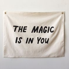 Secret Holiday Co. - The Magic is in You banner $112