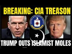 The honorable Donald J. Trump has just been inaugurated while Obama appointed, lying treasonous, NWO,-Islamist CIA MOLES lie & leak fake news regarding Donal...