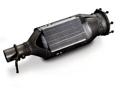 DPF removal - http://advanced-tuning.co.uk