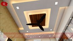 Fall Celling Design, Fall Ceiling Designs Bedroom, House Ceiling Design, Bedroom False Ceiling Design, Home Ceiling, Ceiling Decor, Ceiling Ideas, Design Bedroom, Home Themes