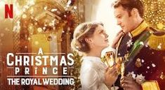 A Christmas Prince: The Royal Wedding Holiday Movie, Christmas Movies, Queen Watch, In And Out Movie, Movies To Watch Online, Cinema, Trailer, Full Movies Download, Watches Online