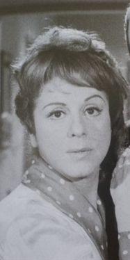 Μαίρη Αρώνη - Βικιπαίδεια