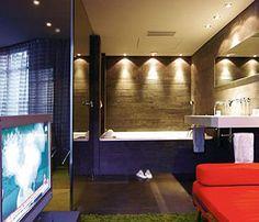 Sezz Hotel  Paris