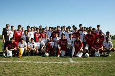 On Thursday, February 28th, One of IVC's soccer classes played against Ryutsu Katzai University from Japan! This game was the first time the Japanese team had played against a U.S. soccer team. Congratulations to both the IVC men's soccer class, as well as Ryutsu Katzai University for a great game filled with athletic talent and sportsmanship! Sports Pictures, Athletics, First Time, Thursday, Dolores Park, Congratulations, February, University, Soccer