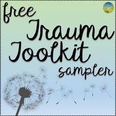 Free Trauma Workbook
