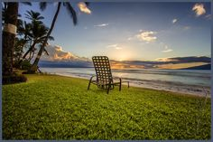 https://flic.kr/p/rtfUqp | Maui Sunset | This is an HDR file that wad done in Adobe Camera RAW. By using Camera RAW to tonemap your files, you will get a 100% natural looking image, with a massive tonal range to make your adjustments to. The image is composed of five bracketed images.