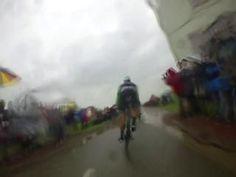 Stage 5 - Ypres > Arenberg Porte du Hainaut - Tour de France 2014