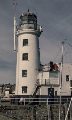 https://flic.kr/p/MJcwic   Scarborough Lighthouse