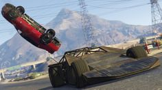 Grand Theft Auto Online will no longer support Updating