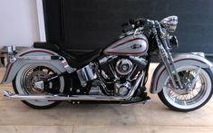 Harley Davidson Softail Springer Héritage 1450