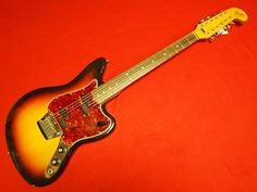 1964 Fender® XII