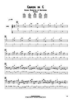 Hallelujah Uke tab by Jeff Buckley  Ukulele Tabs and